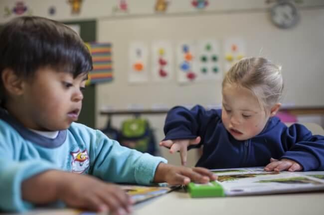 Atualização em Educação Especial, Psicopedagogia Clínica e Institucional