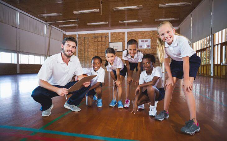 Atualização em Educação Física Escolar
