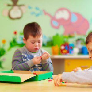 Atualização em Educação Infantil Com Enfase Em Tgd