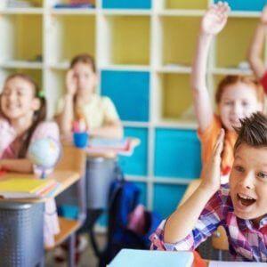Atualização em Educação Infantil Em Tempo Integral