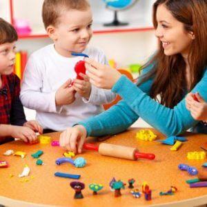 Atualização em Educação Infantil nos Anos Iniciais