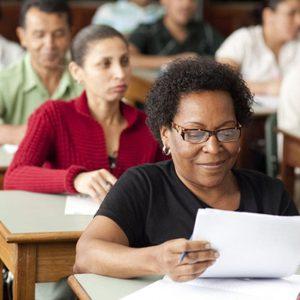Atualização em Eja - Educação de Jovens e Adultos
