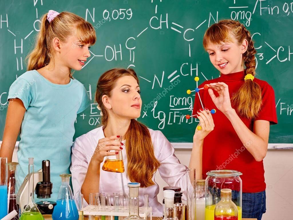 Atualização em Ensino da Química