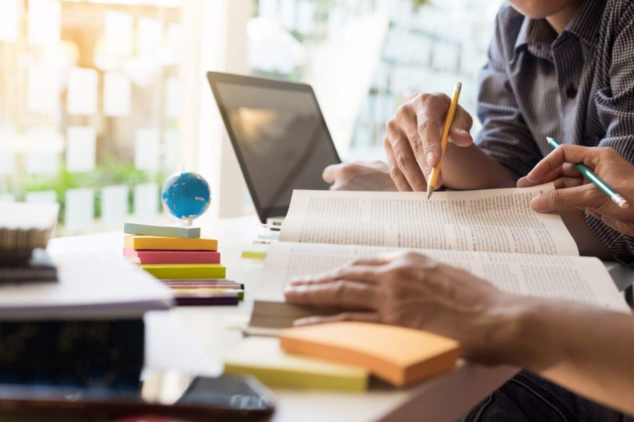 Atualização em Lingua Portuguesa e Docência Ensino Superior