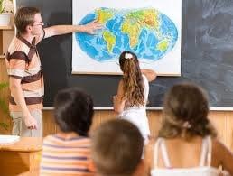 Atualização em Metodologia do Ensino de Geografia
